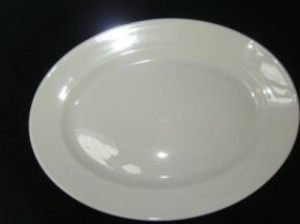 Dudson Large Oval Platter
