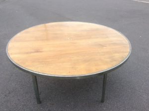 Round Table 1.5m