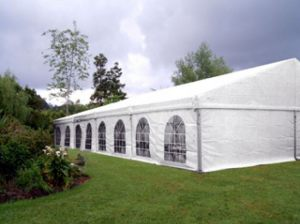 10x20 Wedding Marquee