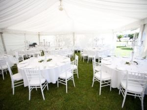 Wedding & Marquee Interiors