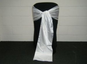 satin-sash-white