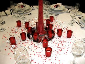 tea-light-candle-holders-red